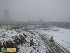 枫景华庭工程进度(2012.12.15)