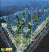 芳林小區舊改項目鳥瞰圖