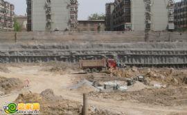 新城国际工程进度(2013.4.13)