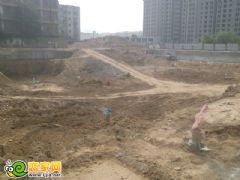 财智天地工程进度(2013.5.4)