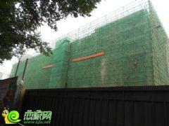 君合大廈工地實景(2013.07.29)