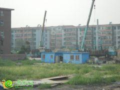 億順博奧大廈工程實景(2013.08.22)