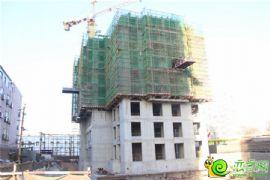 盛锦花园8#楼出地面9层(2013.12.01)