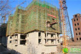 盛锦花园7#楼出地面7层(2013.12.01)