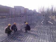 南湖文苑工程进度(2012.02.19)
