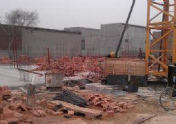 南湖文苑工程进度(2012.02.24)