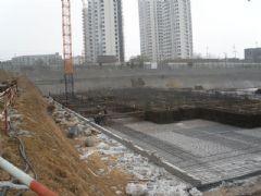锦绣江南工程进度(2012.4.12)