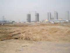 漳·和府工程进度(2012.4.15)