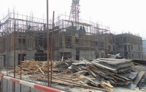 漳·和府7#出地面2层(2013.04.18)