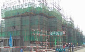 漳·和府2#出地面三层(2013.04.18)
