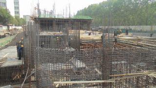 君合大廈南區出地面一層(2013.05.04)