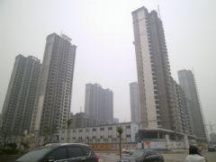 赵都新城S7工程进度(2013.5.25)