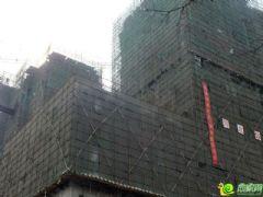 新城国际实景图(2014.04.02)