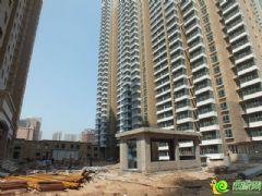 汉成华都工程进度(2014.04.14)