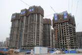 汉成华都工程进度(2013.02.18)