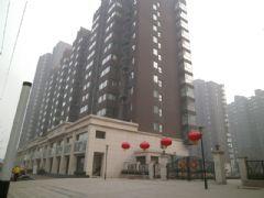 华信山水文苑一期实景(2013.02.25)