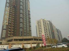 华信山水文苑二期实景(2013.10.30)
