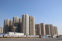 汉成华都工程进度(2013.11.8)