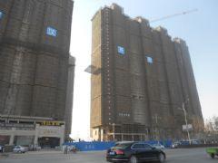 漳·和府工程进度(2013.12.12)