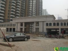 汉成华都工程进度(2014.3.29)