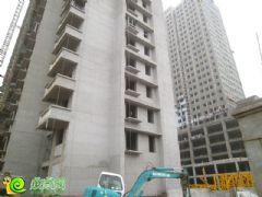 卓昱大厦工程进度(2013.05.29)