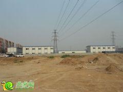 盛瑞华庭工地实景(2013.07.08)