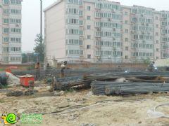 宜家花园实景(2013.08.06)