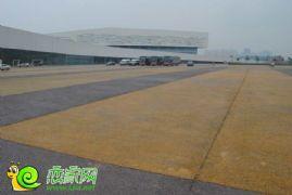 現代國際汽貿城實景圖(2013.08.27)
