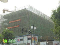君合大廈工地實景(2013.09.02)