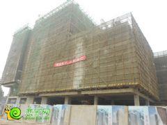宝利大厦写字楼实景(2013.09.13)