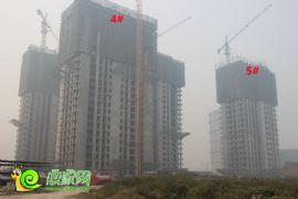 宝盛花语城5#楼出地面24层