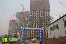 宝盛花语城6#7#楼出地面25层