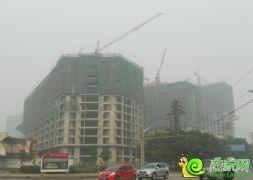 宝盛花语城1#楼出地面12层