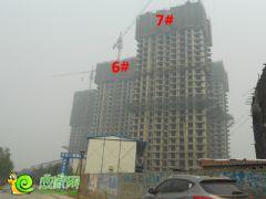 宝盛花语城6#7#楼出地面27层