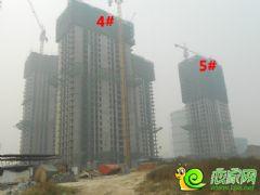 宝盛花语城4#5#楼出地面27层