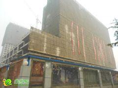 宝利大厦写字楼出地面15层(2013.10.21)