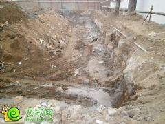 宜家花园实景(2013.10.29)