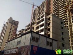 百家新城先锋苑实景图(2013.11.25)