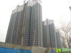 锦绣江南实景图(2014.01.03)