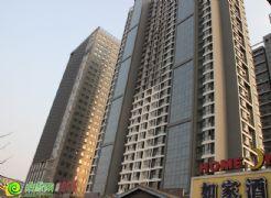 卓昱大厦工程进度(2014.03.06)