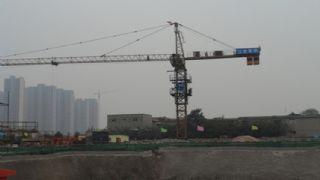 阿尔卡迪亚阳光苑7#工程进度图(2013.06.08)