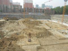 新城国际工程进度(2013.06.26)