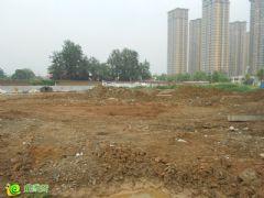 阳光苑3#楼工程进度实景图(2013.09.13)