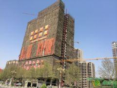 宝利大厦实景(2014.04.05)