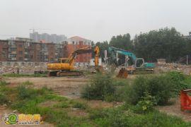 新城国际项工程进度(2012.7.4)