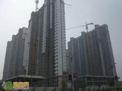 赵都新城9号地实拍(2012.7.7)