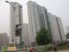 赵都新城5号地实拍(2012.7.7)