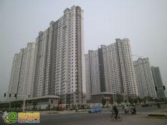 赵都新城6号地实拍(2012.7.19)