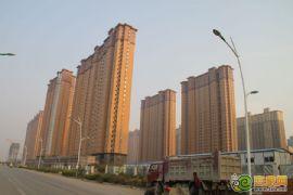 赵都新城5号地实拍(2012.10.07)