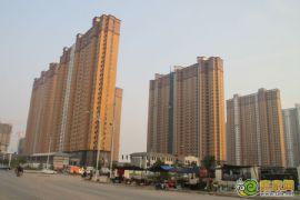赵都新城6号地实拍(2012.10.07)